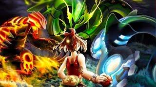 CONTRO TUTTI I LEGGENDARI AL 100! - Pokemon Scarso Edition #8