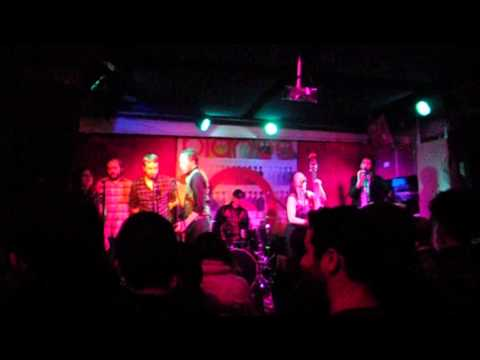 Sunshine & The Knights- American Folklore @Pianos