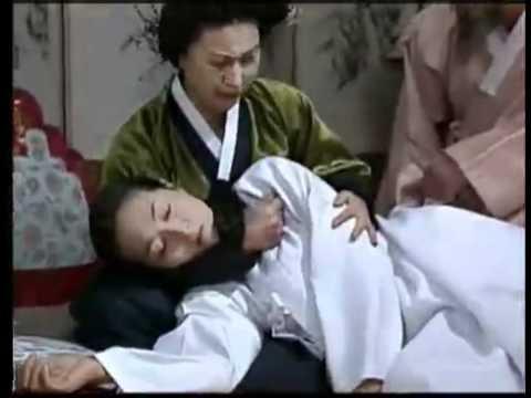 장희빈 - Jang Hee-bin 20021107  #001