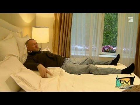 Stefan Raab auf Wohnungssuche in New York  TV total