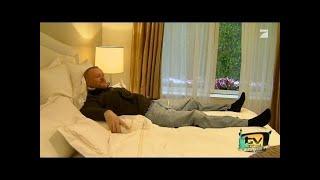 Stefan Raab auf Wohnungssuche in New York - TV total