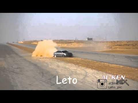 Mi✘ Saudi Drifting │ ريمكس هجوله │ MASTERBOY!!
