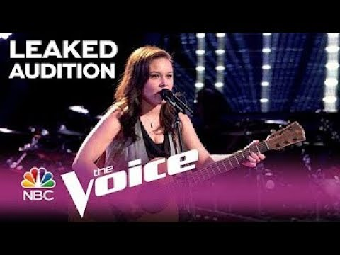 Image result for the voice barracuda 2017