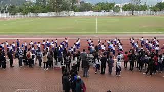 Publication Date: 2018-12-17 | Video Title: 2018-12-15 佛教黃藻森學校 第 22 屆遊戲競技運