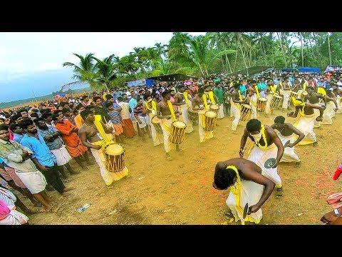 CKR Shinkarimelam Teamന്റെ മരണമാസ്സ് Performance | കിടിലൻ മേളം