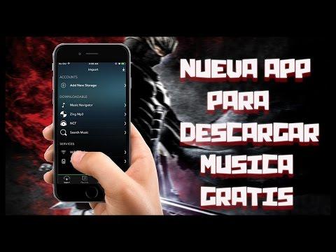 Como Descargar Musica Gratis iOS 9.3.5- iOS 10 Para iPhone, iPod Touch, iPad
