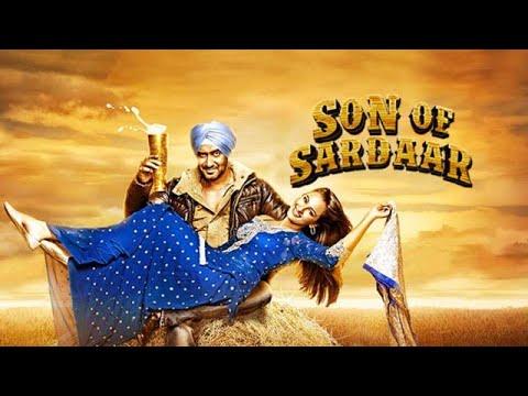 Download Son Of Sardar Full Movie Amazing Facts   Sonakshi Sinha   Ajay Devgan