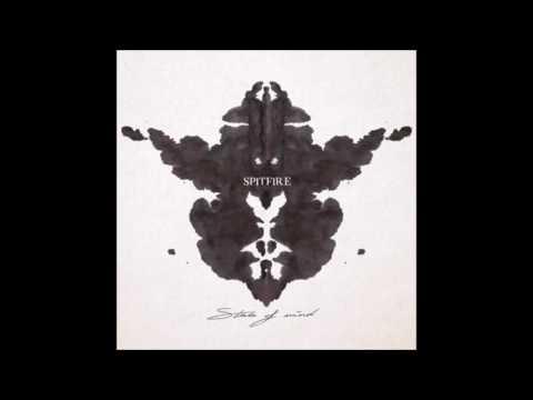 Spitfire - State of Mind [FULL ALBUM](2017)[ALTERNATIVE ROCK]