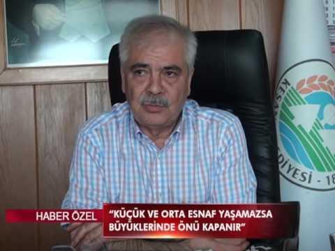 HABER ÖZEL KEŞAN 2016