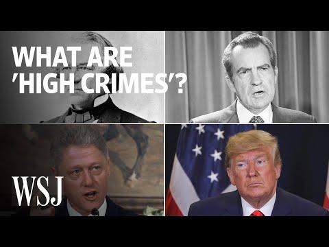 Trump Impeachment Probe: