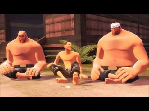 Heavy Sumo Guy's Teachings - Meditation