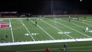 Steamboat Sailors Soccer vs  Battle Mountain Huskies 10/18/18