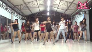 Boom Boom Pow Dance Cover by BoBo's class