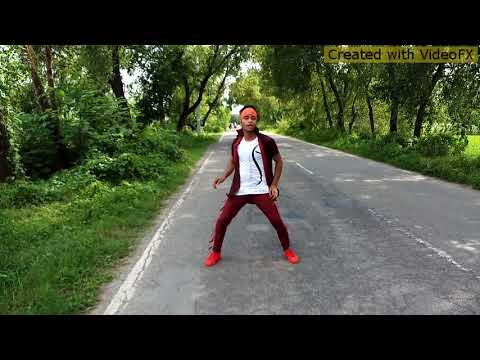 Tere liye Remix Abram   sir  king  dance group
