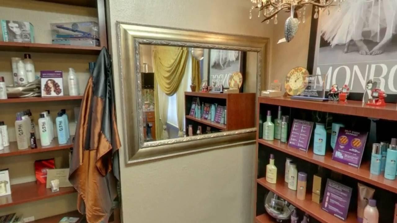 La Jolla Hair Clinic | San Diego, CA | Hair Replacement - YouTube