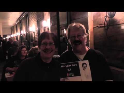 Downtown St. Cloud Celebrates the End of 'No Shave November'