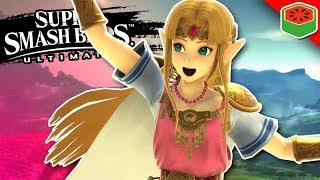 GIRLFRIENDS 1V1 | Super Smash Bros. Ultimate