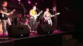 Hot Jupiter: Cover Pearl Jam's Rearview Mirror
