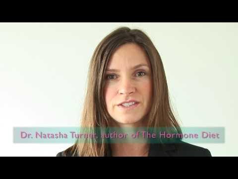 Exercise Tips for Optimal Hormonal Balance from Dr. Natasha Turner, author of The Hormone Diet