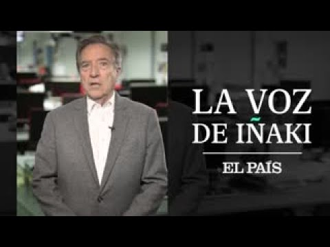 La voz de Iñaki | La nueva GENERALITAT de CATALUÑA