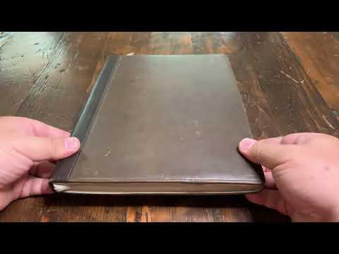 SHG Reviews Twelve South Book Book for Macbook Pro.
