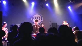 20130216 ネコごと 『ワンダーワールド/ねごと』