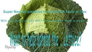 Grahtwood Lettuce Society