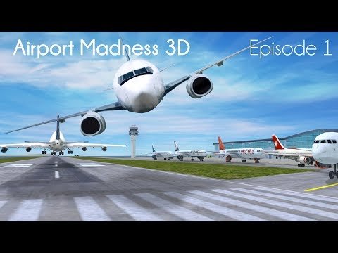 Long Line for the Gates | Airport Manager 3D