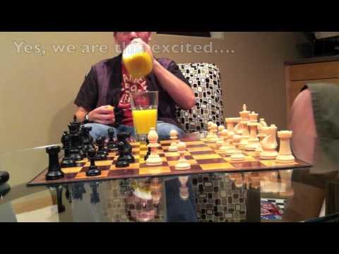 Atomic Chess