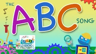 abc song for kids   learning english alphabet by fun learning factory i popular nursery rhymes