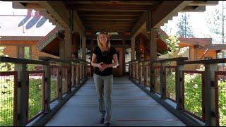 Neighborhood Tour | Tahoe Donner!