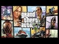 Grand Theft Auto V on Nvidia GeForce GTX 850M 2GB DDR3 (Asus N550JK Notebook)