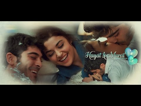 Hayat & Murat - Aşk Izi