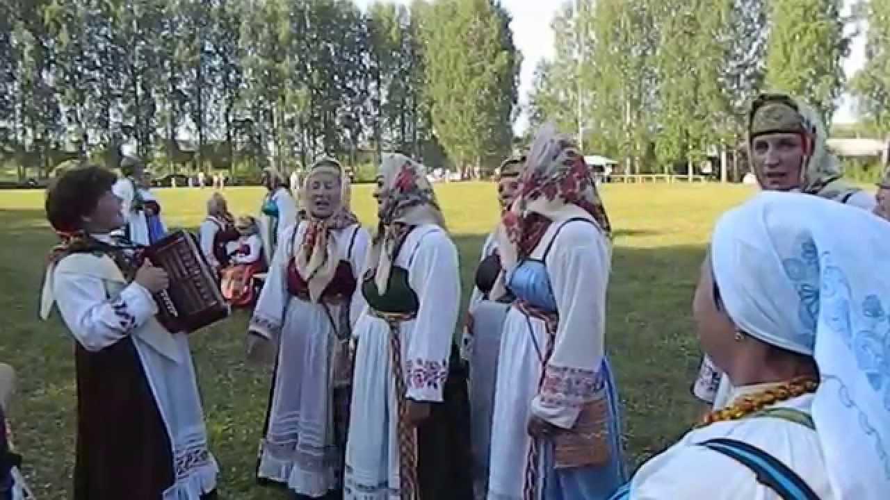 Chansons Folkloriques Russes - Tlcharger des