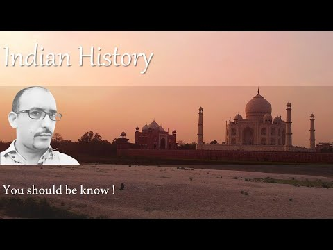 Indian History: Playlist | AV EduTech - an Education & Technology channel