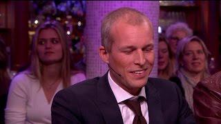 """""""We gaan een hele grote joint opsteken"""" - RTL LATE NIGHT"""