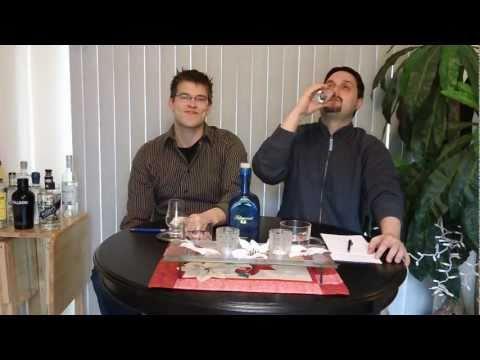 BLUECOAT GIN - Ginreviews.com - Gin Reviews