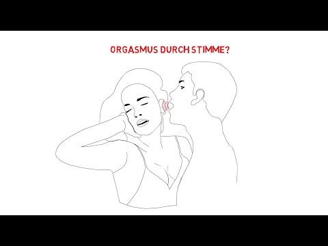 Orgasmus Durch Stimme - Ohne Vibrator oder Sex zum Orgasmus