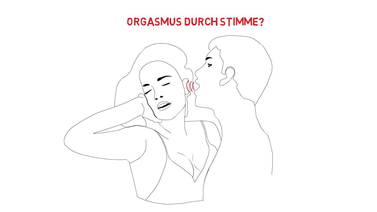 Orgasmus Durch Vibrator