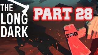 Taking Fish To Jeremiah | The Long Dark: Wintermute | Walkthrough Gameplay Part