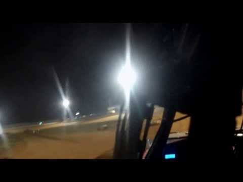 West Plains Speedway 9 7 13 PART 2 FEATURE Bmods Derek Watson