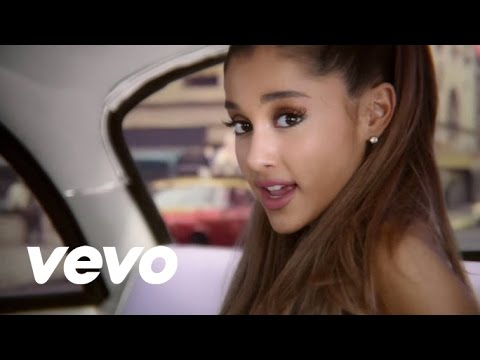 Ariana Grande - Side to Side feat. Nicki Minaj (Music Video)