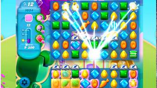 Candy Crush Soda Saga Level 1634 - NO BOOSTERS ***