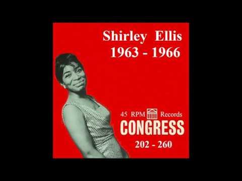Shirley Ellis - Congress 45 RPM Records - 1963 - 1966