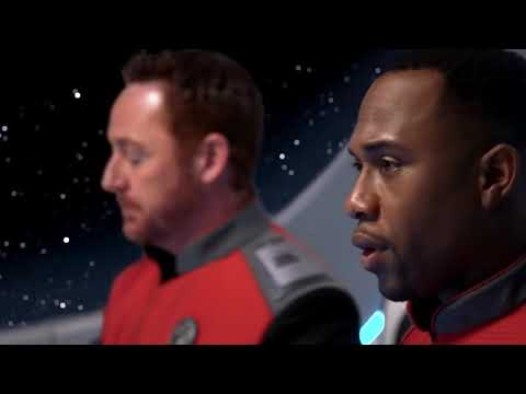 "The Orville Season 2 ""Welcome To The Galaxy"" Promo"
