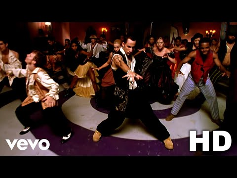 Backstreet Boys - Everybody (Backstreet's Back) (Official Mu
