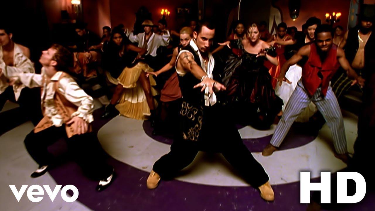 Backstreet Boys  Everybody Backstreets Back Official HD Video