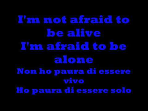 Strung Out - Mind Of My Own - Lyrics (Traduzione italiano)