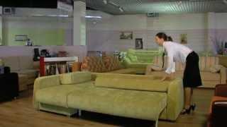 видео Как выбрать диван: механизмы трансформации