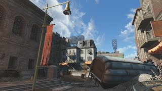 7 Stunning Fallout 4 Timelapses in 1080p 60fps